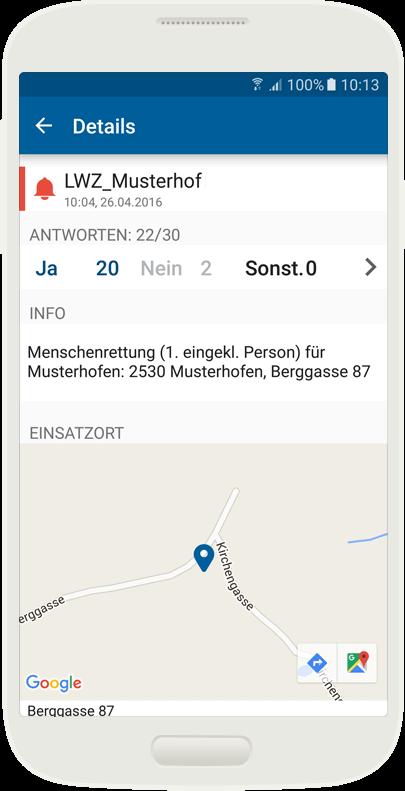handy chat app Hofheim am Taunus