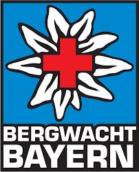 Logo der Bergwacht Bayern