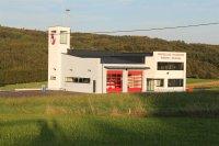 Feuerwehrhaus Winden-Windegg